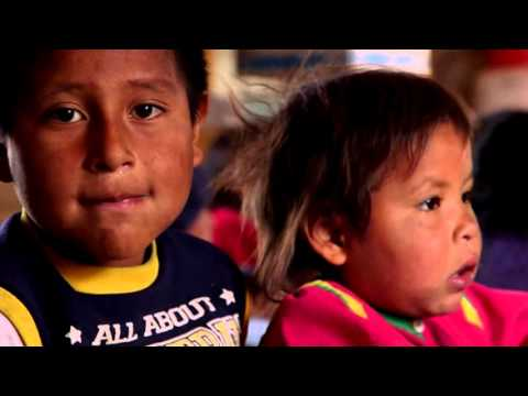 Music helps a community in Mexico's Sierra Madre mountains