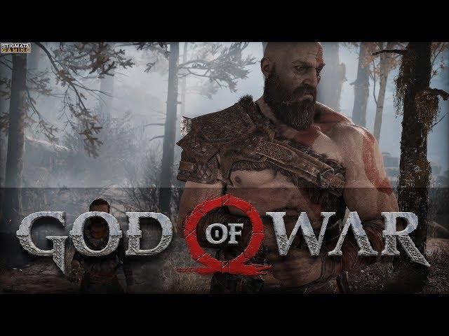 GOD OF WAR [#01] - Abschied