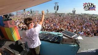 Albert Marzinotto @ Jova Beach Party (Milano, Aeroporto di Linate) 21.09.2019