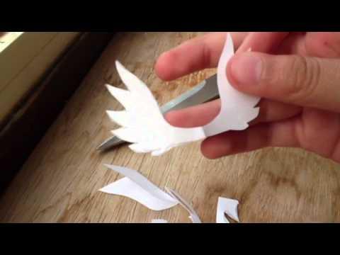 Lps DIY - Wings