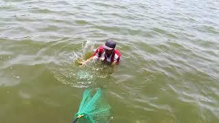 Carpa de 4kilos y medio y saludos pesca con chuy