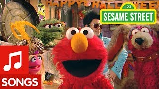 Sesame Street: It's Halloween | Halloween Song