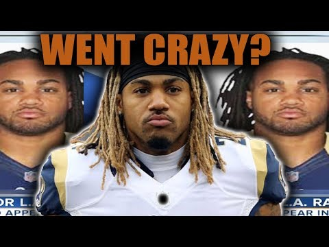 What Really Happened to Tre Mason?