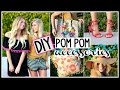 DIY Pom Pom Accessories, Clothing & Home Decor! Style By Dani