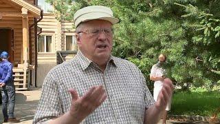 Владимир Жириновский и Геннадий Зюганов поделились своими взглядами на развитие сельского хозяйства.