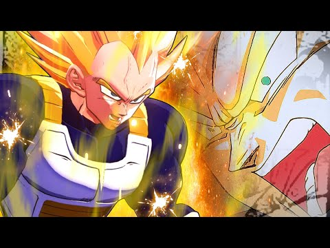 Dragon Ball Z: Kakarot Made Me MAD With This...
