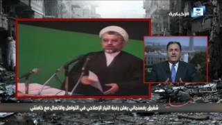 هاشميان: خامنئي لم يقبل بالمصالحة الوطنية التي طرحها الإصلاحيون