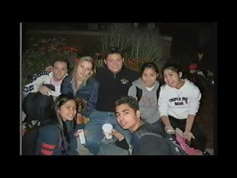 Alumni Collection - Grad DVD 2004