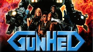 Gunhed (2013) [Science-Fiction] | Film (deutsch)