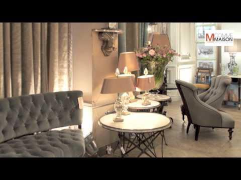 Le mobilier de salon par MIS EN DEMEURE - Lounge by MIS EN DEMEURE ...