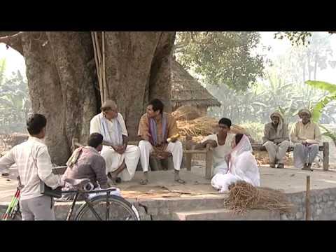A video film on MGNREGA (2009)