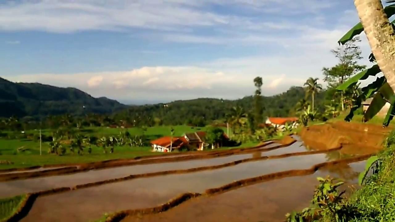 55 Gambar Alam Desa Yang Indah Paling Hist