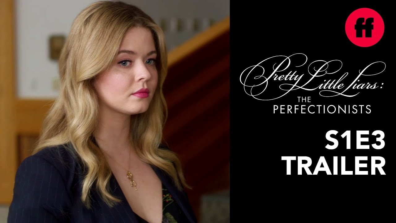 download pretty little liars season 1 episode 3