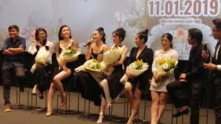 NSX 'Bí mật trường sanh cung' giải thích lý do phim na ná 'Diên hy công lược'