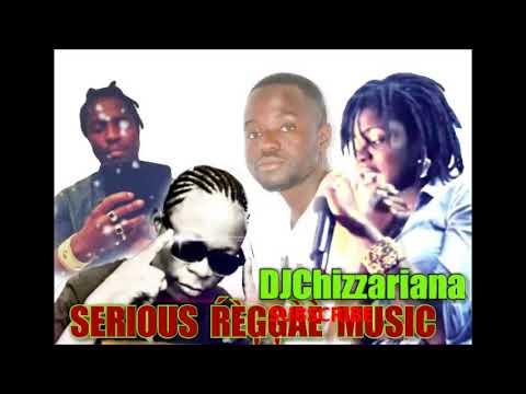 SERIOUS MALAWI REGGAE MUSIC - DJChizzariana