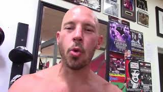 Trainer Explains Why Conor McGregor Gasses Out In FIght  - EsNews Boxing
