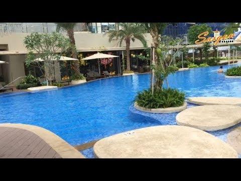 Căn Hộ Chung Cư Đẹp – Tham quan chung cư cao cấp Quận 2 Sài Gòn cảm xúc dâng trào