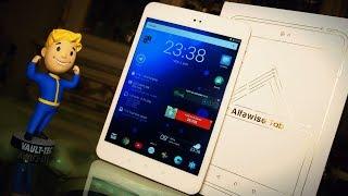 Alfawise Tab - Miglior Tablet Economico con Display 2K! - Recensione / Unboxing ITA