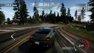 Need for Speed Hot Pursuit SK MULTIPSYCHO Special part 2 High Definition 1080p 720p