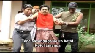 Yessy Kurnia feat. Margono & Buarto - Margono Asonnat [OFFICIAL]