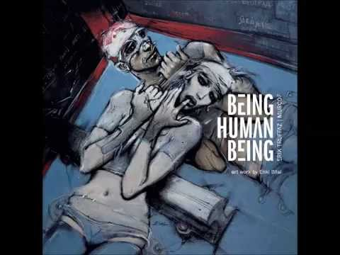 Erik Truffaz & Murcof - Human Being