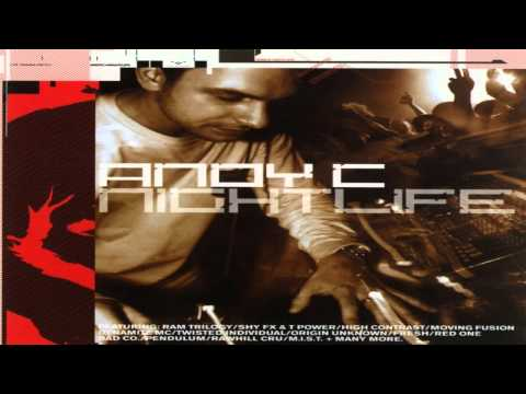 Origin Unknown - Grudge Match (Andy C Nightlife Vol. 1)