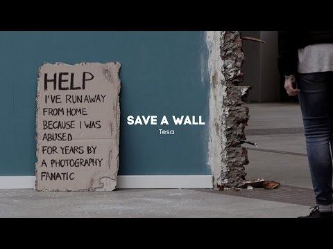 TESA: Save a Wall via FCB Milan