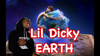 {{REACTION}} Lil Dicky - Earth (Official Music Video)