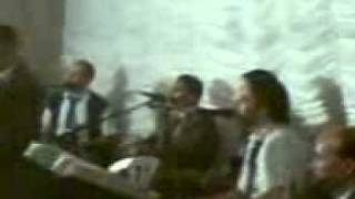 orchestra Hicham biougra