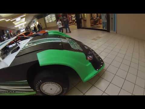 Susquehanna Valley Mall Race Car Show