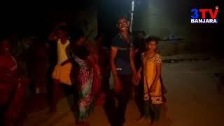 Gor Banjara Thanda People Super Group in Teej Festival   3TV BANJARA