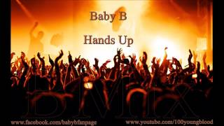 Video Best Freestyle Rap: Baby B - Hands Up (Dope rappers 2016 ) KILLED IT!!! download MP3, 3GP, MP4, WEBM, AVI, FLV Juni 2018