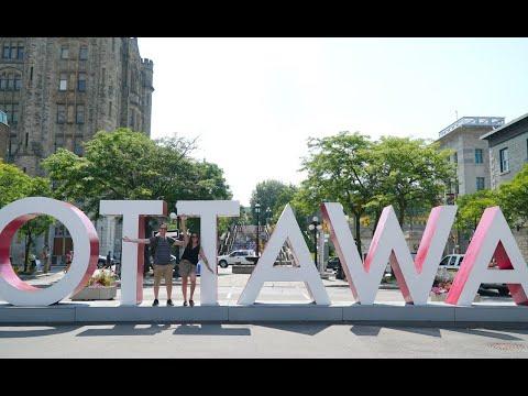 Tour GLō Best Western Kanata Ottawa West With Must Do Canada