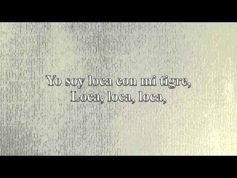 Shakira - Loca Feat El Cata