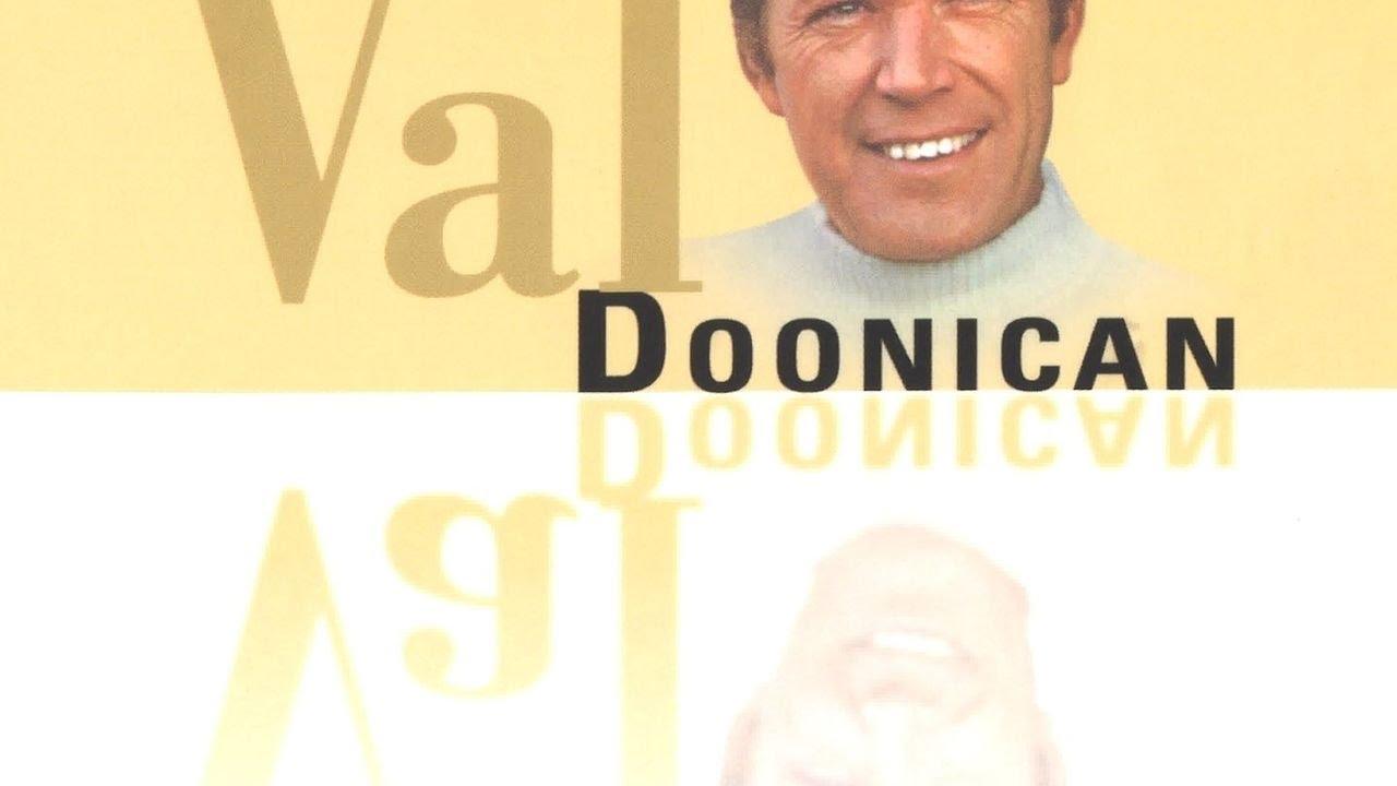 Download Val Doonican - Elusive Butterfly