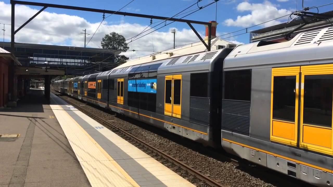 sydney trains vlog 5960x - photo#31