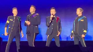 Gambar cover Westlife live show in Taipei 28 July 2019 Hello my love