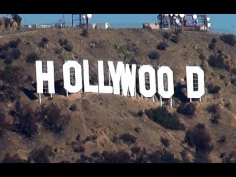 Bus Tour of Hollywood and Beverly Hills
