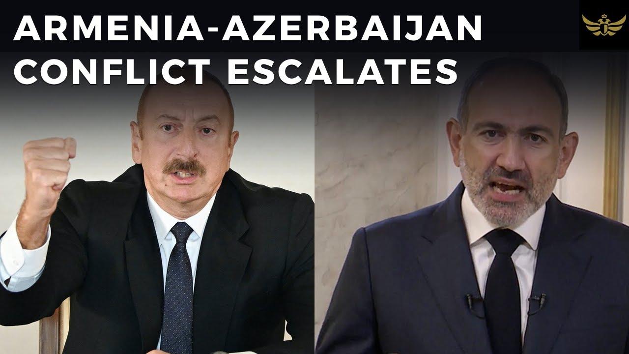 Armenia - Azerbaijan conflict destabilizes Caucasus, threatens Russian security