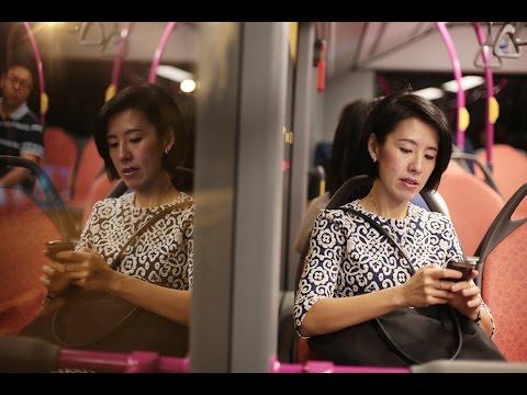 Public Transport vs Driving in Singapore