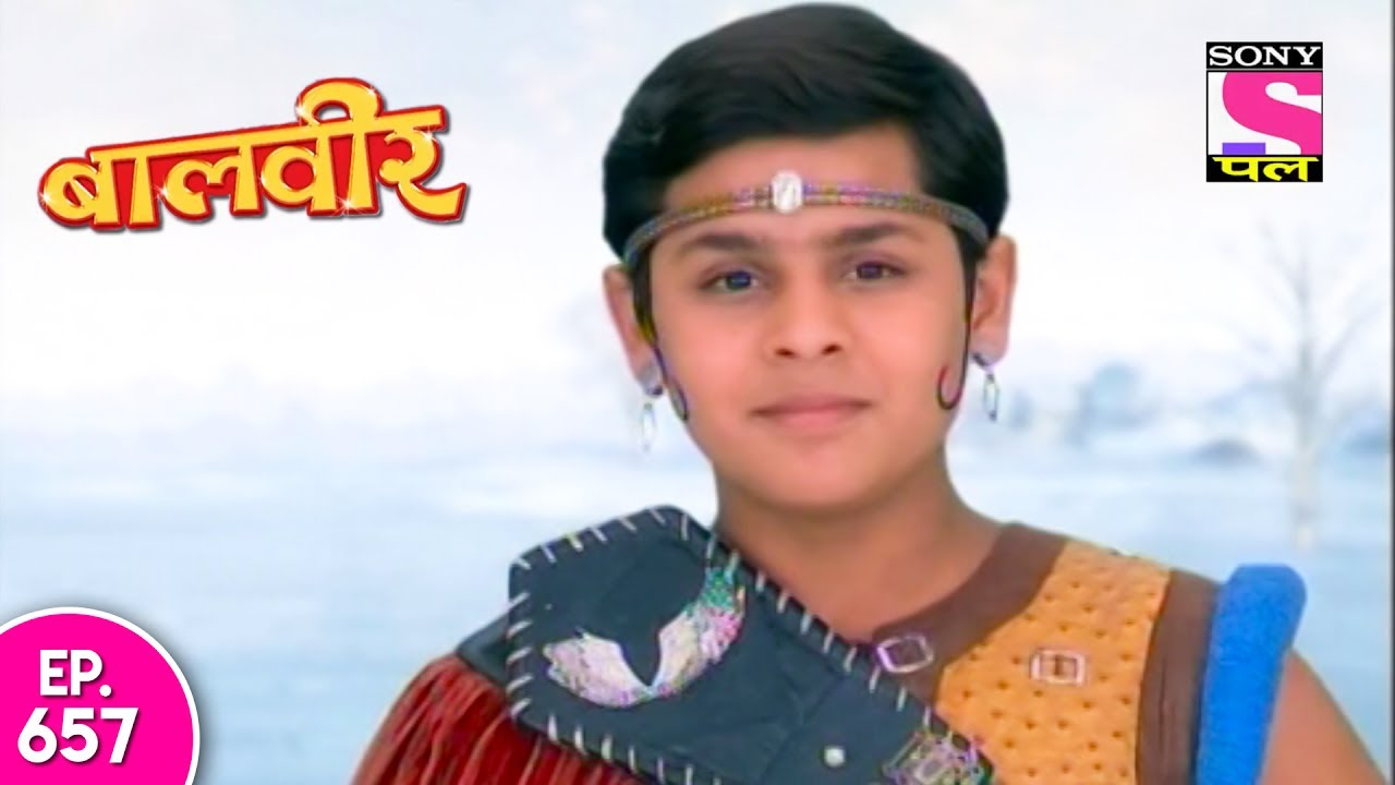 Download Baal Veer - बाल वीर - Episode 657 - 13th July, 2017