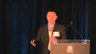 Frontiers of Finance NYC 2015: Credit Risk and Liquidity