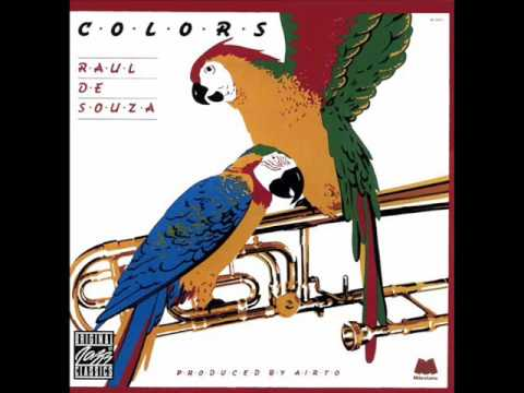 Raul de Souza - Colors (1974)