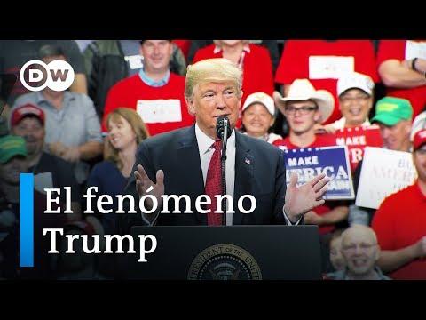 Estados Unidos: el fenómeno Trump | DW Documental