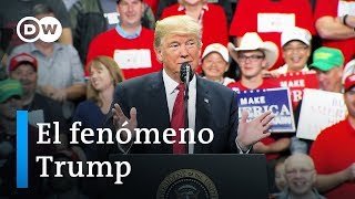 Estados Unidos: el fenómeno Trump | DW Documental