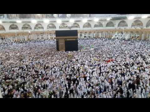 ✔ Makkah Madinah Street Life Scenes People Saudi Arabia Travel Video Guide