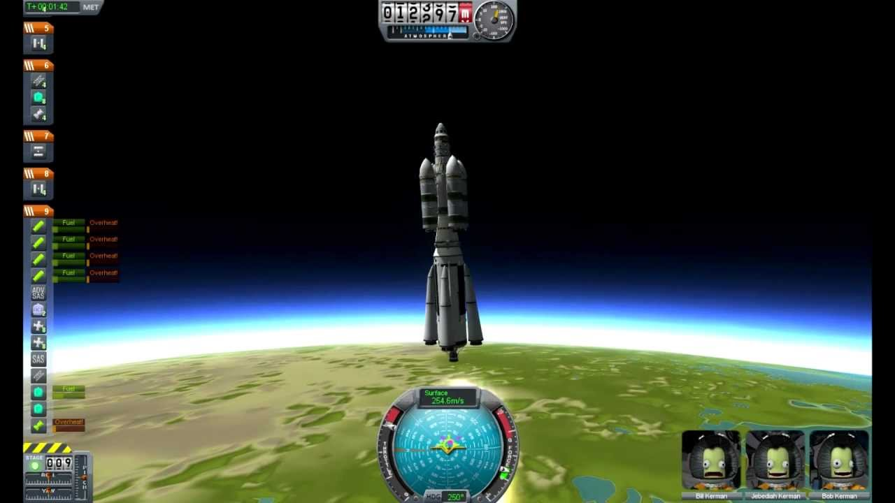 kerbal space program mun landing - photo #2