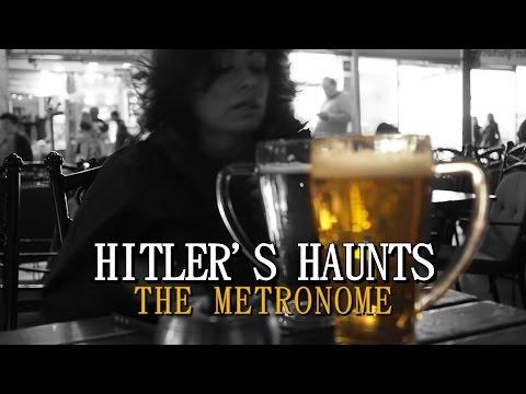 HITLER'S HAUNTS | Song Blog Video 10 | The Metronome | Sawan Dutta