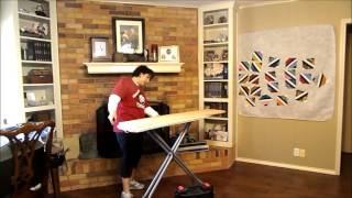 Episode 7: Customizing An Ironing Board