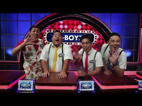 Seperti Apa Keseruan Tim Bulewood Vs. Y-Boyz? - Family 100 Indonesia
